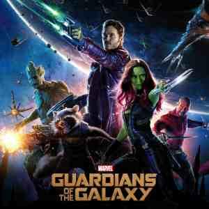 Guardians of the Galaxy / Créditos: Difusión
